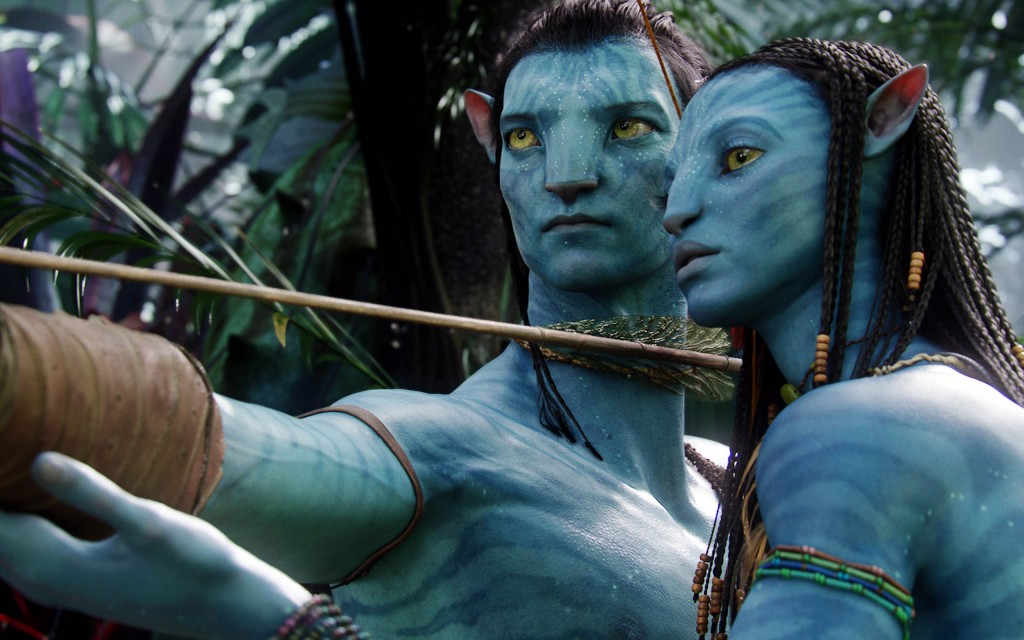 Avatar and sexism